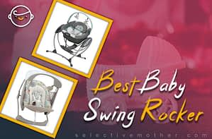 Best Baby Swing Rocker