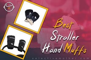 Best Stroller Hand Muffs
