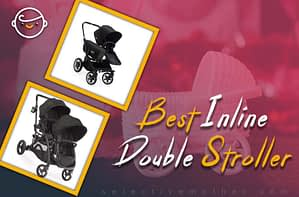 Best Inline Double Stroller